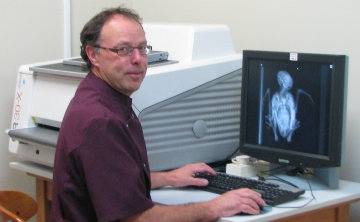 Radiology For Your Cat And Dog X Rays Blenheim Vet