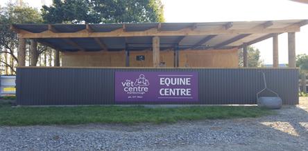 Equine Centre